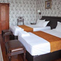 Гостевой Дом Семь Морей Номер Делюкс с различными типами кроватей фото 5