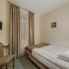 Гостиница Берлин 3* Стандартный номер с разными типами кроватей фото 3