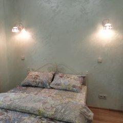Гостиница Андреевский 3* Улучшенный номер с разными типами кроватей фото 3