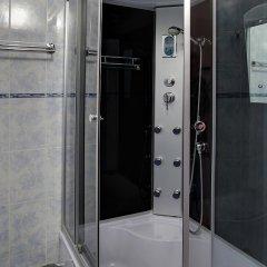 Гостиница на Ольховке Люкс с разными типами кроватей фото 12