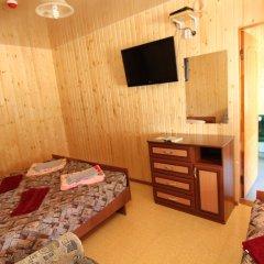 Гостевой Дом Элина комната для гостей фото 4