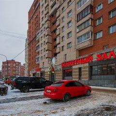 Апартаменты На Комендантском Стандартный номер фото 25
