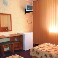 Гостиница Пансионат Голубой Залив Стандартный номер с различными типами кроватей фото 7