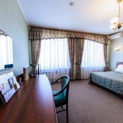 Гостиница Алмаз Улучшенный номер с различными типами кроватей фото 11