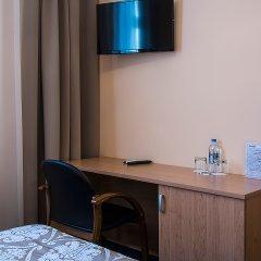 Гостиница Малетон 3* Стандартный номер с двуспальной кроватью фото 8