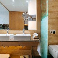 Гостиница Mriya Resort & SPA 5* Номер Делюкс с различными типами кроватей фото 6