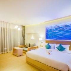 Курортный отель Crystal Wild Panwa Phuket 4* Номер категории Премиум с различными типами кроватей фото 2