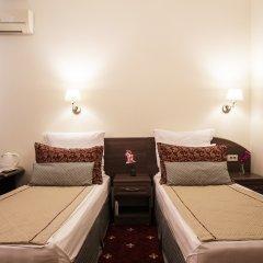 Гостиница Вилла Дежа Вю комната для гостей фото 34
