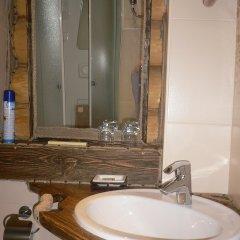 Гостиница ЯR ванная