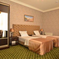 Gloria Hotel 4* Номер Делюкс с различными типами кроватей фото 5