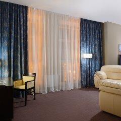 Гостиница Триумф Отель в Обнинске 2 отзыва об отеле, цены и фото номеров - забронировать гостиницу Триумф Отель онлайн Обнинск комната для гостей фото 6