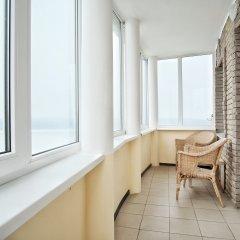 Гостиница Донжон в Калуге 1 отзыв об отеле, цены и фото номеров - забронировать гостиницу Донжон онлайн Калуга балкон