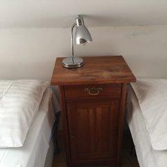 Hostel Rosemary Стандартный номер с различными типами кроватей фото 22