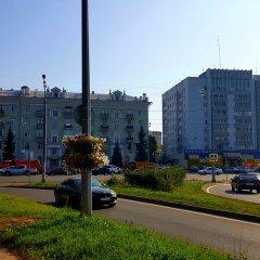 Апартаменты Zinina Kazan