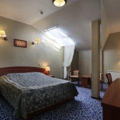 Гостиничный комплекс Сосновый бор Стандартный номер с различными типами кроватей фото 5