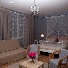 База Отдыха Серебро Номер Комфорт с различными типами кроватей фото 4