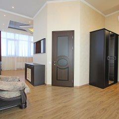 Отель Монарх Апартаменты фото 8