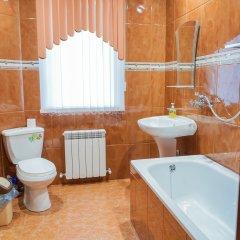 Гостиница Вита Стандартный номер с различными типами кроватей фото 17