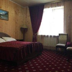 Гостиница Белые ночи комната для гостей
