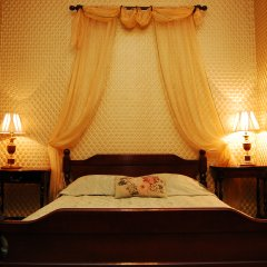 Гостиница Zolotaya Seredina комната для гостей фото 2