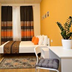 Apelsin Na Sretenskom Bulvare Mini Hotel комната для гостей фото 4