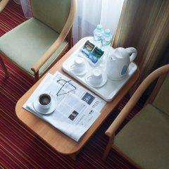 Гостиница Вега Измайлово 4* Стандартный номер с двуспальной кроватью фото 5