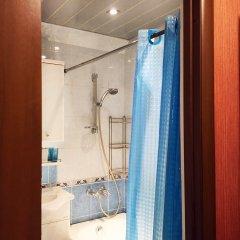 Апартаменты Dinamo Art ванная