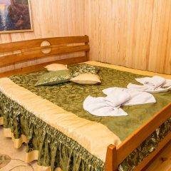 Гостиница Отельно-Ресторанный Комплекс Скольмо Апартаменты разные типы кроватей фото 13