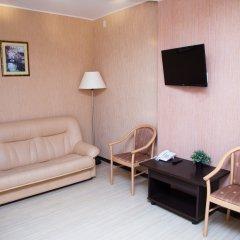 Гостиница Премьер Люкс с различными типами кроватей фото 5