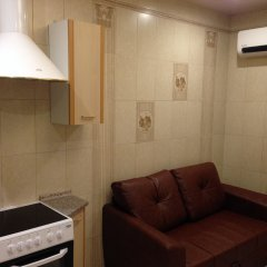 Апартаменты Регина VIP комната для гостей фото 4