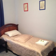 Парк-отель Парус 3* Номер категории Эконом с различными типами кроватей фото 2