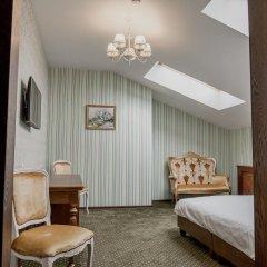 Гостиница Татарская Усадьба 3* Полулюкс с различными типами кроватей фото 3