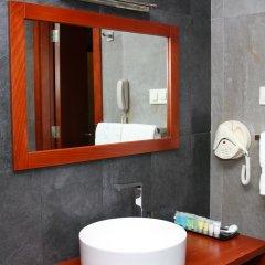 Санаторий Jermuk Ashkhar ванная фото 2
