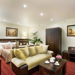 Гостиница Вега Измайлово 4* Люкс-студио с различными типами кроватей