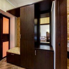 Гостиница Азария Стандартный номер с различными типами кроватей фото 6