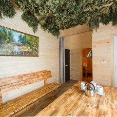 Гостиница Mountain Villas в Красной Поляне 2 отзыва об отеле, цены и фото номеров - забронировать гостиницу Mountain Villas онлайн Красная Поляна сауна
