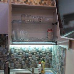 Апартаменты Imereti Апартаменты с разными типами кроватей фото 5
