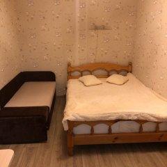 Апартаменты Федора Полетаева 5/4 Апартаменты с разными типами кроватей
