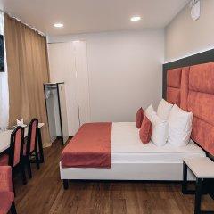 Гостиница RedFox в центре в Барнауле отзывы, цены и фото номеров - забронировать гостиницу RedFox в центре онлайн Барнаул фото 6