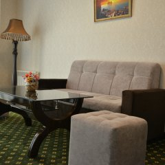 Gloria Hotel 4* Полулюкс с различными типами кроватей фото 3