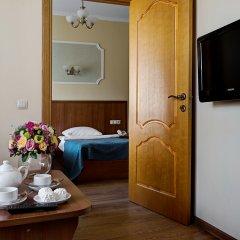 Гостевой дом Луидор Апартаменты с разными типами кроватей фото 4