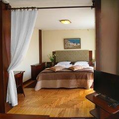 Арт-Отель Украина Стандартный номер с разными типами кроватей