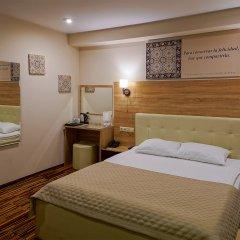 Гостиница Арагон 3* Номер Комфорт с двуспальной кроватью