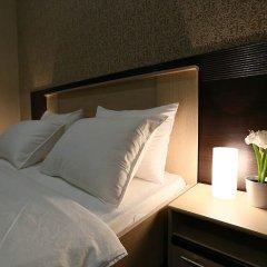 Гостиница Эден 3* Улучшенный номер с различными типами кроватей фото 9
