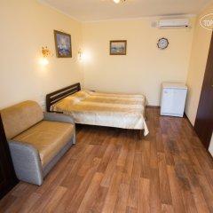 Гостиница Adam and Eve 3* Люкс с различными типами кроватей