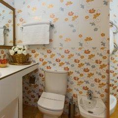 Гостиница Гранд Уют 4* Люкс разные типы кроватей фото 19