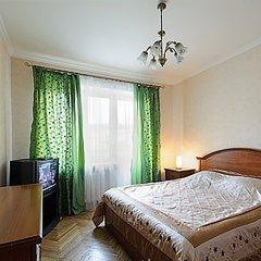 Гостевой Дом Белорусская комната для гостей фото 2