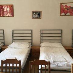 Hostel Rosemary Кровать в общем номере с двухъярусной кроватью фото 10