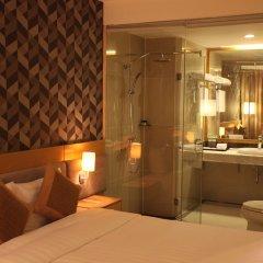 La Casa Hanoi Hotel 4* Номер Делюкс с различными типами кроватей фото 24