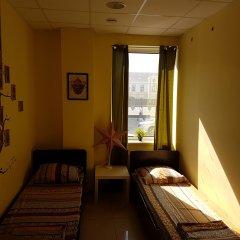 Hostel RETRO Номер категории Эконом с различными типами кроватей фото 6